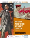 Hodder GCSE History For Edexcel Russia And The Soviet Union 1917-41