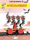 Lucky Luke - Volume 53 - Nitroglycerin