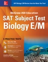 McGraw-Hill Education SAT Subject Test Biology EM 4th Ed