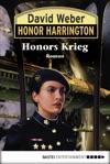 Honor Harrington Honors Krieg
