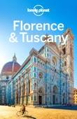 Florence & Tuscany Travel Guide - Lonely Planet Cover Art