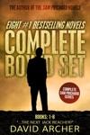 The Sam Prichard Series Books 1-8