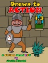 Drawn To Action 13 A Cartoon RPG