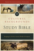 Similar eBook: NIV, Cultural Backgrounds Study Bible
