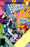 The Legion Of Super-Heroes 1980- 272