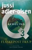 Jussi Adler-Olsen - Flaskepost fra P artwork