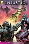 Injustice Gods Among Us Year Five 2015- 12