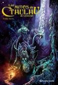 Esteban Maroto - Los mitos de Cthulhu de Lovecraft por Esteban Maroto portada