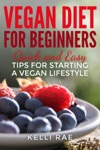 Vegan Diet For Beginners Quick And Easy Tips For Starting A Vegan Lifestyle