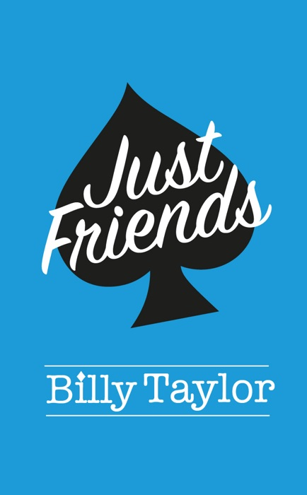 Just Friends Billy Taylor Book