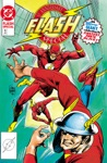 The Flash 50th Anniversary Special 1990 1