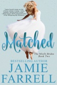 Jamie Farrell - Matched  artwork