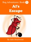 Als Escape Bug Adventures Book 3