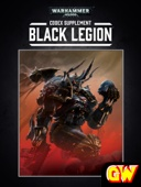 Codex Supplement: Black Legion (Enhanced Edition)