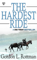 Gordon Rottman - The Hardest Ride artwork