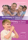 Primary In Dance Examination And Class Award