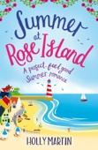 Holly Martin - Summer at Rose Island artwork