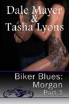 Biker Blues Morgan -  Book 1