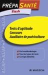 Flash Tests Daptitude Concours Auxiliaire De Puriculture