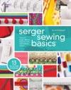 Serger Sewing Basics
