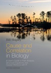 Cause And Correlation In Biology Second Edition