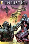 Injustice Gods Among Us Year Five 2015- 11
