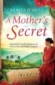 A Mother's Secret - Renita D'Silva Cover Art