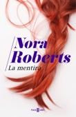 Nora Roberts - La mentira portada