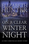 On A Clear Winter Night An Irin Chronicles Short Story