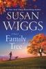 Susan Wiggs - Family Tree  artwork
