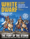White Dwarf Issue 111 12th March 2016 Tablet Edition