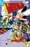 The Legion Of Super-Heroes 1980- 264