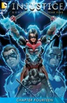 Injustice Gods Among Us Year Five 2015- 14
