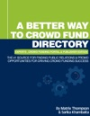 A Better Way To Crowd Fund Directory