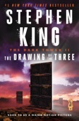 The Dark Tower II - Stephen King Cover Art