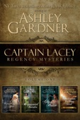 Captain Lacey Regency Mysteries, Volume 1