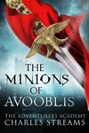 The Minions Of Avooblis