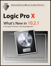 Logic Pro X - Whats New In 1021