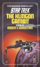 Star Trek: The Klingon Gambit