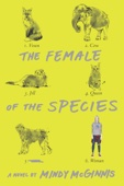 Mindy McGinnis - The Female of the Species artwork