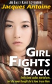 Jacques Antoine - Girl Fights Back  artwork