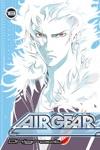 Air Gear Volume 18