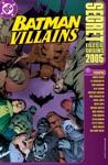 Batman Villains Secret Files 1998- 1