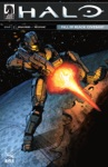 Halo Fall Of Reach--Covenant 2