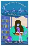 Reaching Higher The Extraordinarily Ordinary Life Of Cassandra Jones