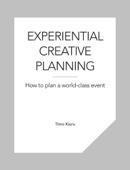 Timo Kiuru - Experiental Creative Planning artwork