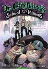 Dr Critchlores School For Minions