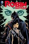 Robin Son Of Batman 2015- 9