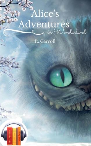 Alices Adventures in Wonderland EbookAudiobook