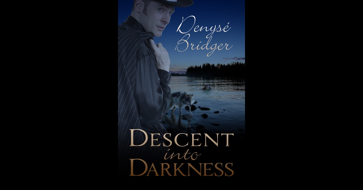 descent into darkness - photo #27